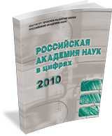 Russian Academy of Sciences at a Glance: 2010
